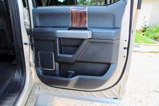 2017 Ford Super Duty F-350 DRW Platinum FX4 4X4 6.7L Powerstroke Diesel Auto Sealy, Texas 45