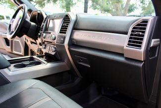 2017 Ford Super Duty F-350 DRW Platinum FX4 4X4 6.7L Powerstroke Diesel Auto Sealy, Texas 46