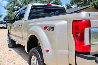 2017 Ford Super Duty F-350 DRW Platinum FX4 4X4 6.7L Powerstroke Diesel Auto Sealy, Texas 8