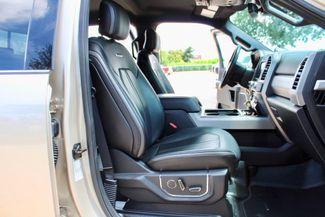 2017 Ford Super Duty F-350 DRW Platinum FX4 4X4 6.7L Powerstroke Diesel Auto Sealy, Texas 47