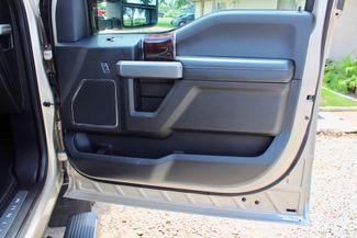 2017 Ford Super Duty F-350 DRW Platinum FX4 4X4 6.7L Powerstroke Diesel Auto Sealy, Texas 50