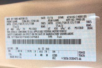 2017 Ford Super Duty F-350 DRW Platinum FX4 4X4 6.7L Powerstroke Diesel Auto Sealy, Texas 89