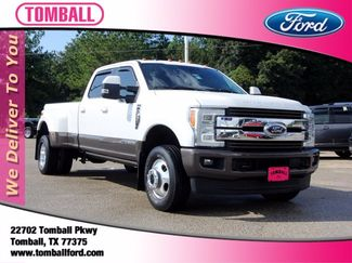 2017 Ford Super Duty F-350 DRW in Tomball, TX 77375