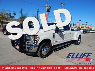 2017 Ford Super Duty F-350 LARIAT FX4 SUPERCREW in Harlingen, TX 78550