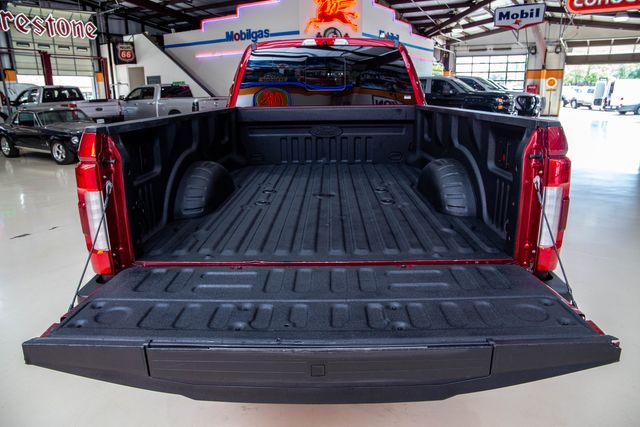 2017 Ford Super Duty F-350 SRW Platinum 4x4 in Addison, Texas 75001