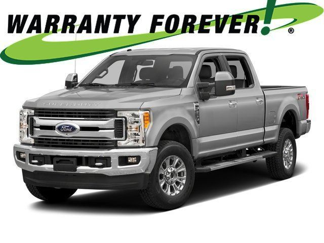 2017 Ford Super Duty F-350 SRW Platinum in Marble Falls, TX 78654