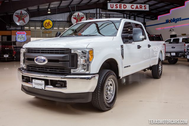 2017 Ford Super Duty F-350 SRW Pickup XL 4X4 in Addison, Texas 75001