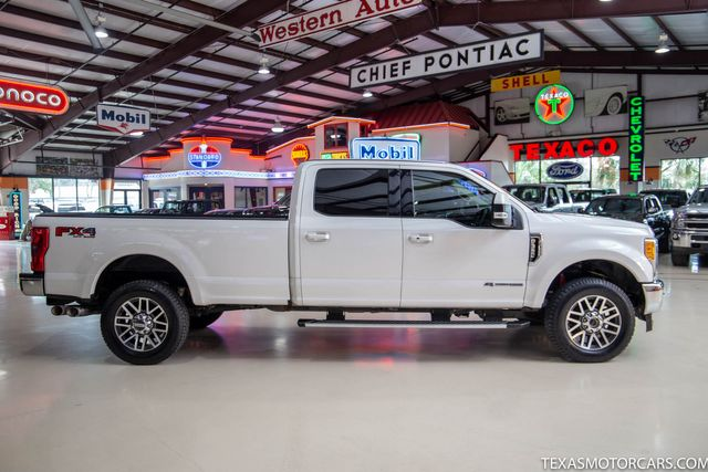 2017 Ford Super Duty F-350 SRW Pickup Lariat in Addison, Texas 75001