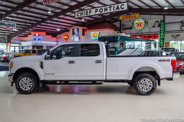 2017 Ford Super Duty F-350 SRW Pickup XL in Addison, Texas 75001