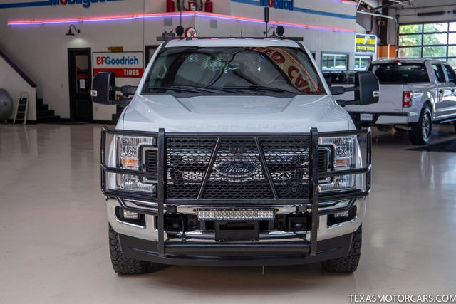 2017 Ford Super Duty F-350 SRW Pickup XLT 4x4 in Addison, Texas 75001