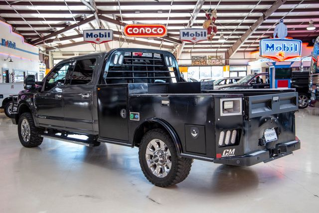 2017 Ford Super Duty F-350 SRW Pickup Lariat 4x4 in Addison, Texas 75001