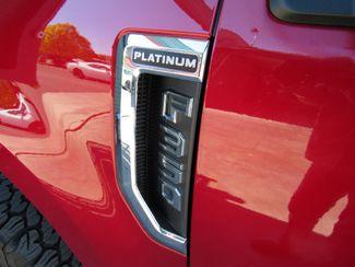 2017 Ford F-350 Crew Platinum 4x4 Bend, Oregon 6