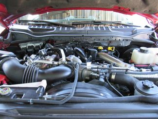 2017 Ford F-350 Crew Platinum 4x4 Bend, Oregon 27