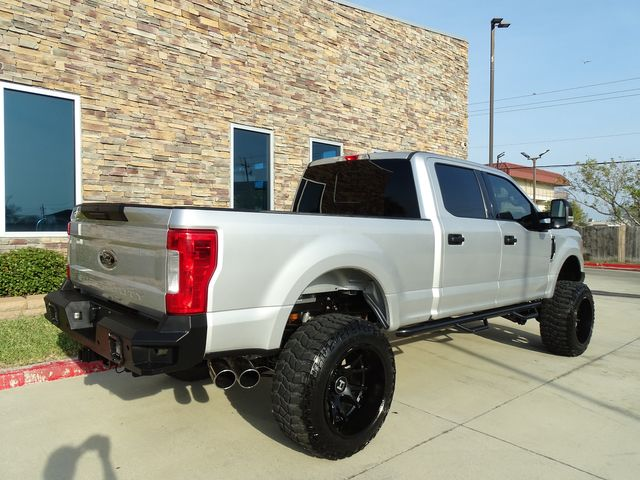2017 Ford Super Duty F-350 SRW Pickup XLT in Corpus Christi, TX 78412