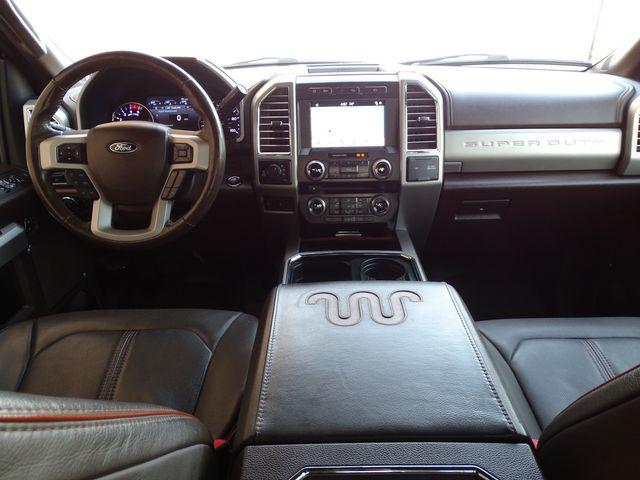 2017 Ford Super Duty F-350 SRW Pickup King Ranch in Corpus Christi, TX 78412