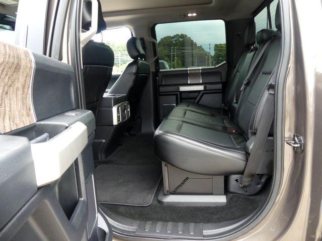 2017 Ford Super Duty F-350 SRW Pickup Lariat in Cullman, AL 35058