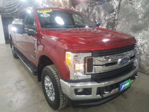 2017 Ford Super Duty F-350 SRW Pickup XLT 6.7L  in Dickinson, ND