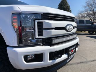 2017 Ford Super Duty F-350 SRW Pickup XLT LINDON, UT 17