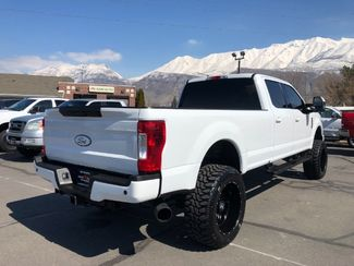 2017 Ford Super Duty F-350 SRW Pickup XLT LINDON, UT 3
