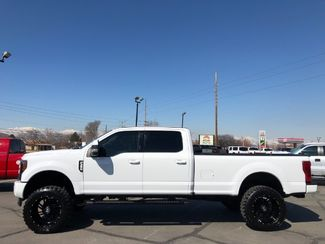 2017 Ford Super Duty F-350 SRW Pickup XLT LINDON, UT 8