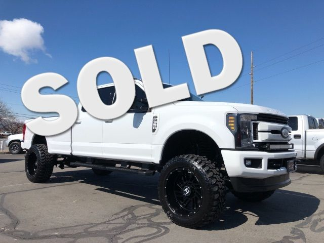 2017 Ford Super Duty F-350 SRW Pickup XLT LINDON, UT 0