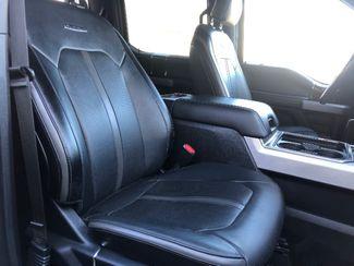 2017 Ford Super Duty F-350 SRW Pickup Platinum LINDON, UT 28