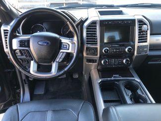 2017 Ford Super Duty F-350 SRW Pickup Platinum LINDON, UT 39