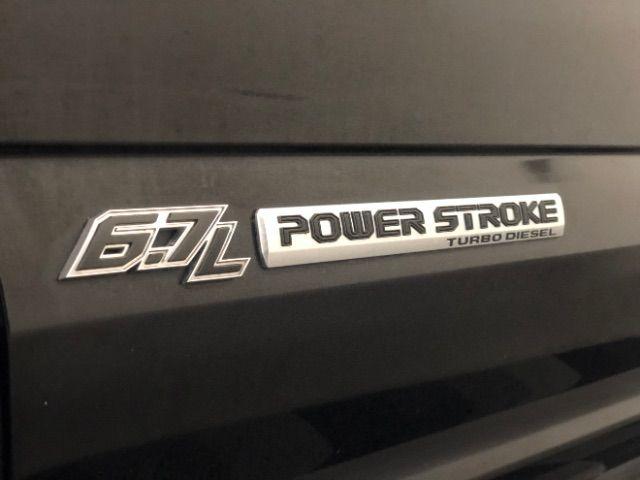 2017 Ford Super Duty F-350 SRW Pickup Platinum LINDON, UT 11