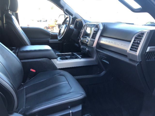 2017 Ford Super Duty F-350 SRW Pickup Platinum LINDON, UT 25