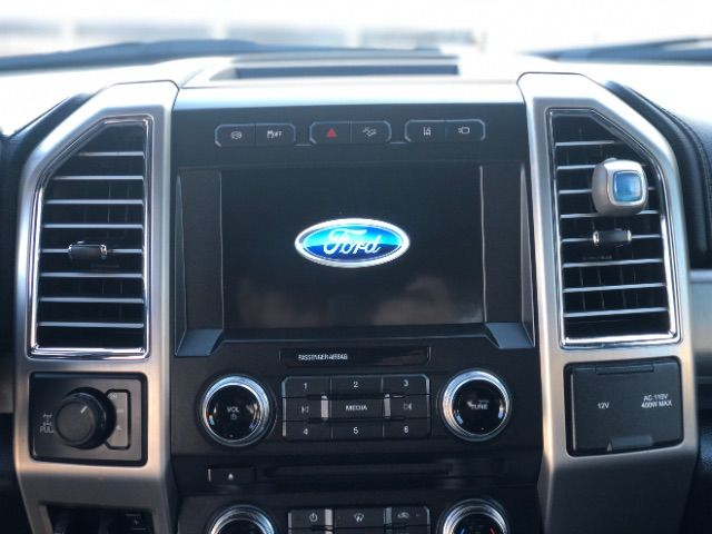 2017 Ford Super Duty F-350 SRW Pickup Platinum LINDON, UT 36
