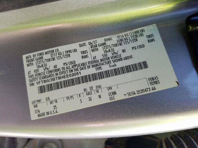 2017 Ford Super Duty F-350 SRW Pickup XLT Madison, NC 3