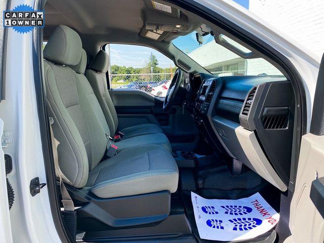 2017 Ford Super Duty F-350 SRW Pickup XL Madison, NC 30