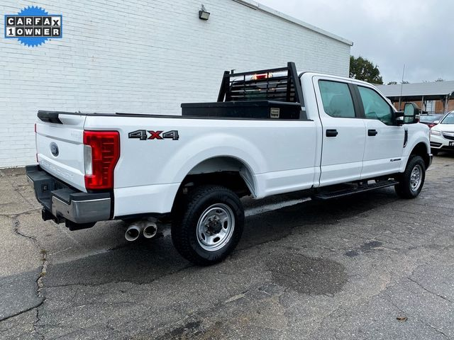 2017 Ford Super Duty F-350 SRW Pickup XL Madison, NC 1
