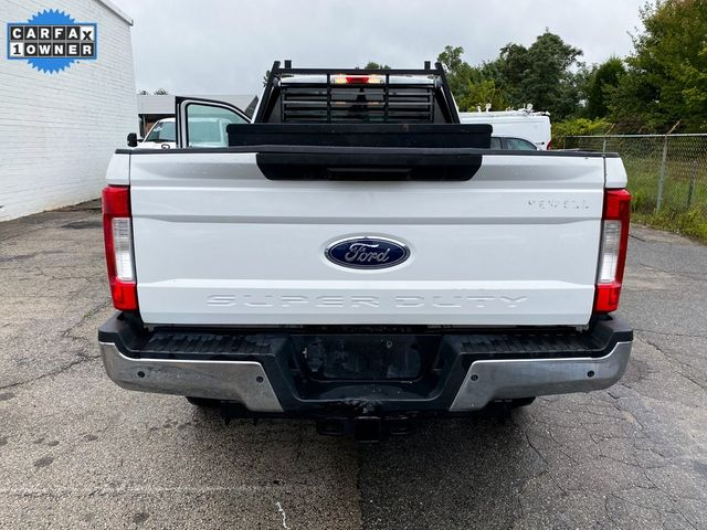 2017 Ford Super Duty F-350 SRW Pickup XL Madison, NC 2