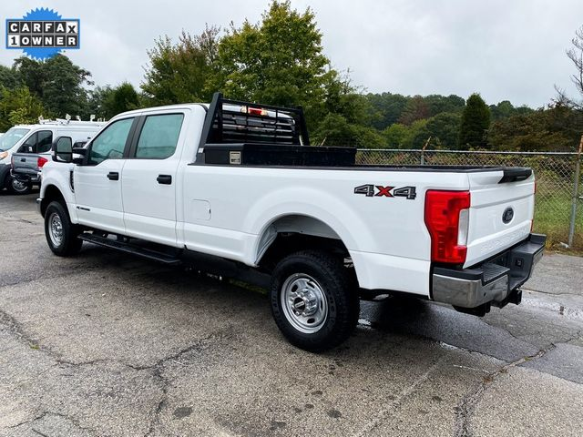 2017 Ford Super Duty F-350 SRW Pickup XL Madison, NC 3
