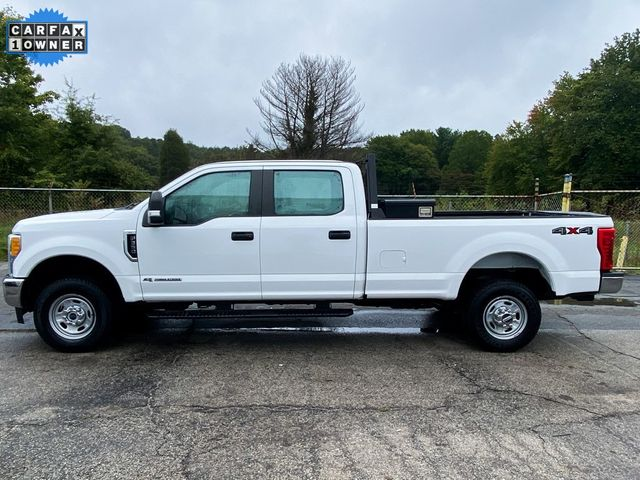 2017 Ford Super Duty F-350 SRW Pickup XL Madison, NC 4