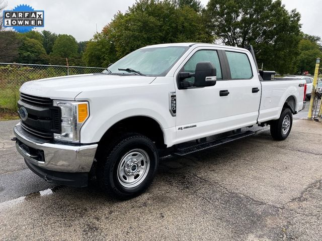 2017 Ford Super Duty F-350 SRW Pickup XL Madison, NC 5