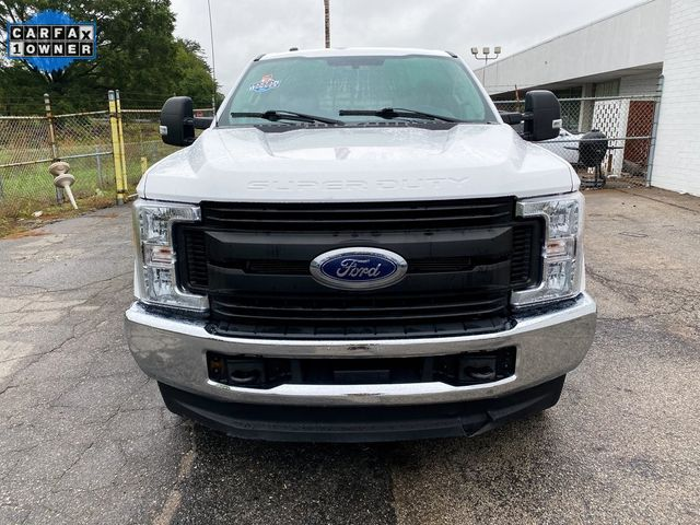 2017 Ford Super Duty F-350 SRW Pickup XL Madison, NC 6