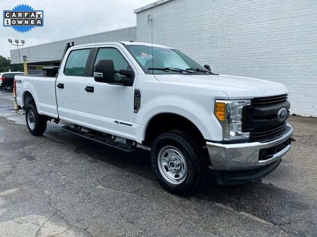 2017 Ford Super Duty F-350 SRW Pickup XL Madison, NC 7