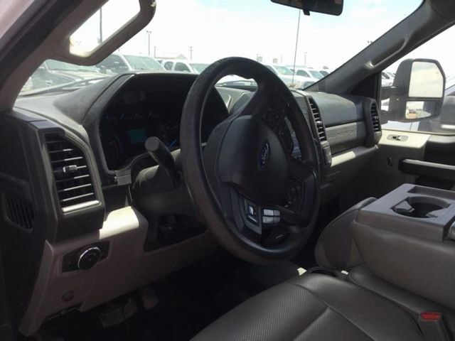 2017 Ford Super Duty F-350 SRW Pickup XL Madison, NC 3