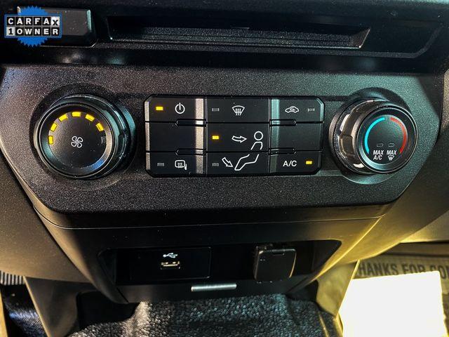 2017 Ford Super Duty F-350 SRW Pickup XL Madison, NC 22