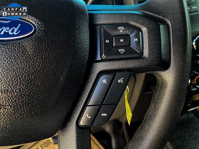2017 Ford Super Duty F-350 SRW Pickup XL Madison, NC 25