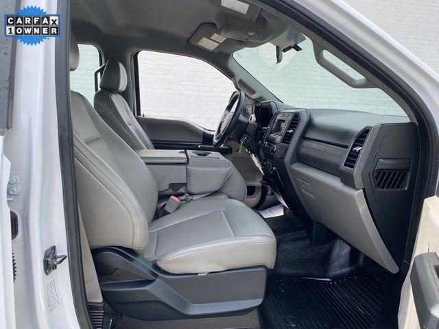 2017 Ford Super Duty F-350 SRW Pickup XL Madison, NC 14