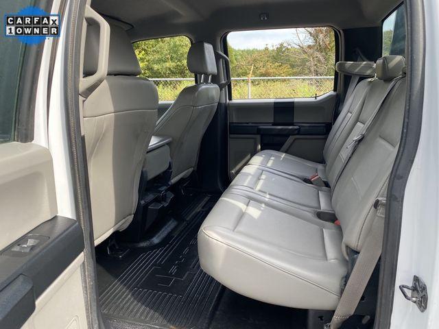 2017 Ford Super Duty F-350 SRW Pickup XL Madison, NC 21