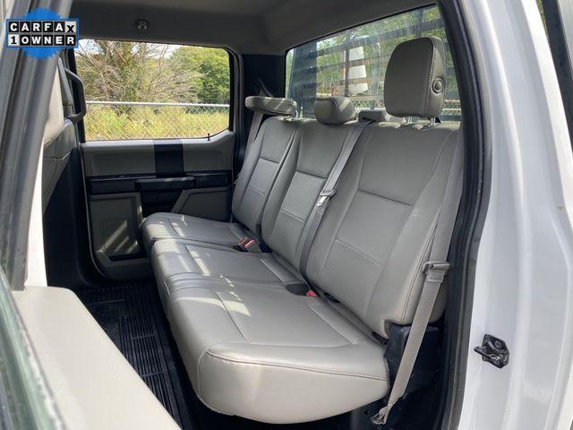 2017 Ford Super Duty F-350 SRW Pickup XL Madison, NC 26