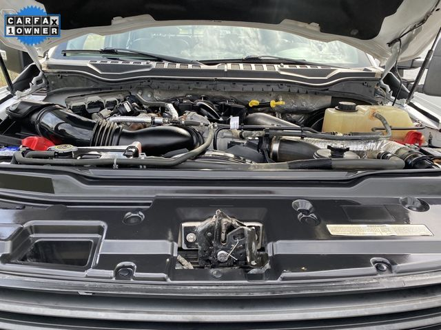 2017 Ford Super Duty F-350 SRW Pickup XL Madison, NC 35