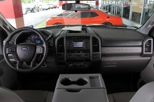 2017 Ford Super Duty F-350 SRW Pickup Crew Cab Long Bed 4x4 - POWER STROKE DIESEL! Mooresville , NC 29