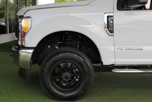 2017 Ford Super Duty F-350 SRW Pickup Crew Cab Long Bed 4x4 - POWER STROKE DIESEL! Mooresville , NC 14