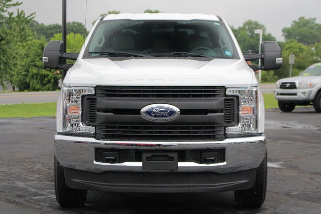 2017 Ford Super Duty F-350 SRW Pickup Crew Cab Long Bed 4x4 - POWER STROKE DIESEL! Mooresville , NC 17