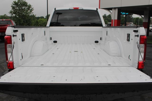 2017 Ford Super Duty F-350 SRW Pickup Crew Cab Long Bed 4x4 - POWER STROKE DIESEL! Mooresville , NC 19